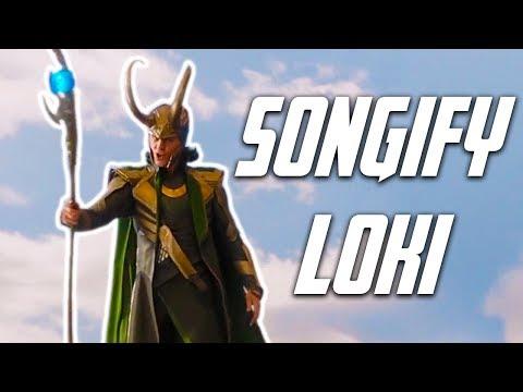 The Ballad of Loki: Songify the Avengers