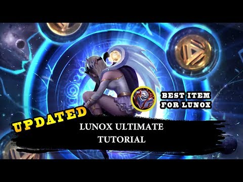 Dominate Your Enemies After This Lunox Tutorial | Mobile Legends thumbnail
