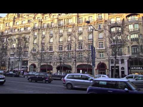 Country Girl in Paris