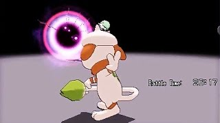VGC 2015 Road to Ranked #197 - Oh Smeargle...