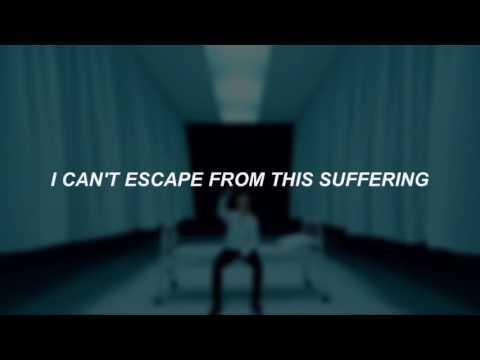 lie // bts jimin lyrics (english)