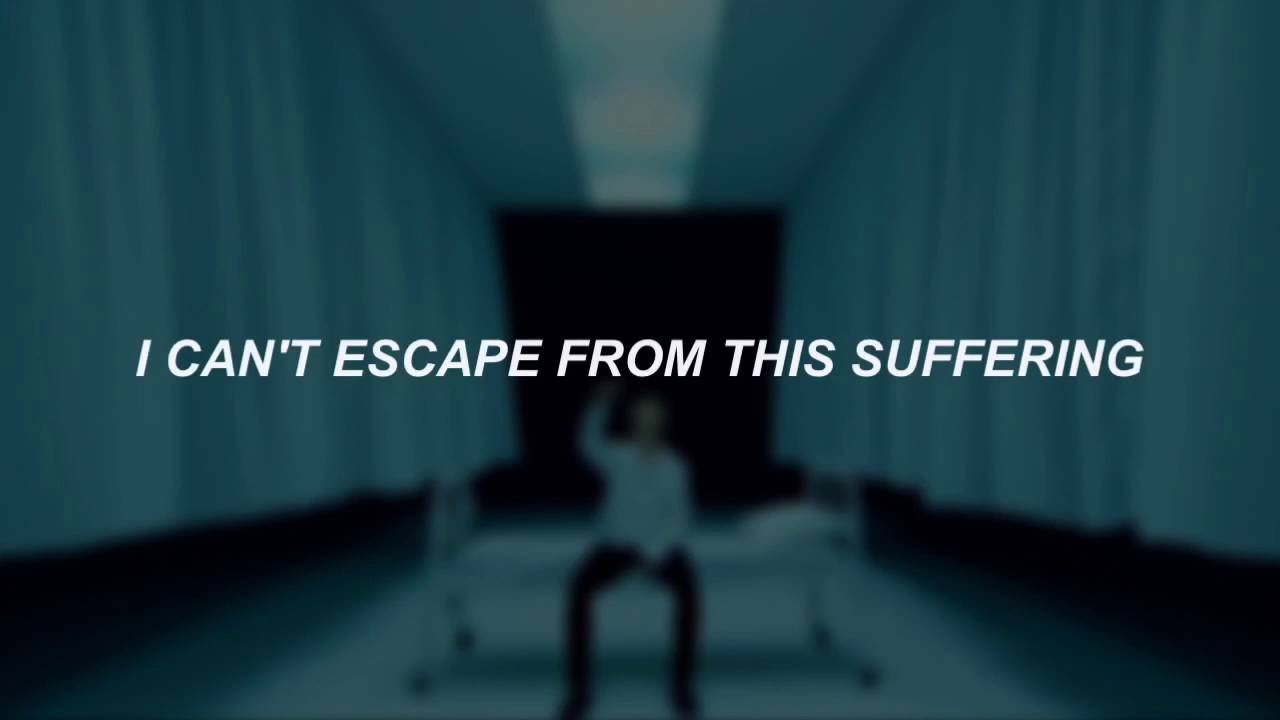 Sorry Wallpaper With Quotes Lie Bts Jimin Lyrics English Youtube