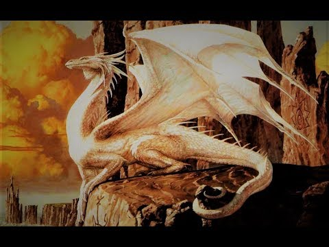 Dragon as a Totem: Personality Characteristics and Life-Path Challenges