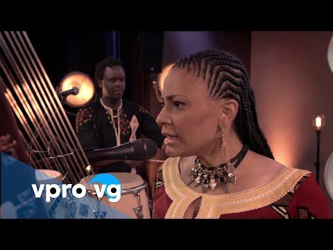 Sona Jobarteh - Kanu (live @TivoliVredenburg Utrecht)