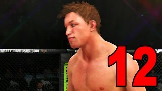 UFC 14 Career Mode - Part 12 - WE