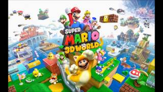Full Super Mario 3D World OST
