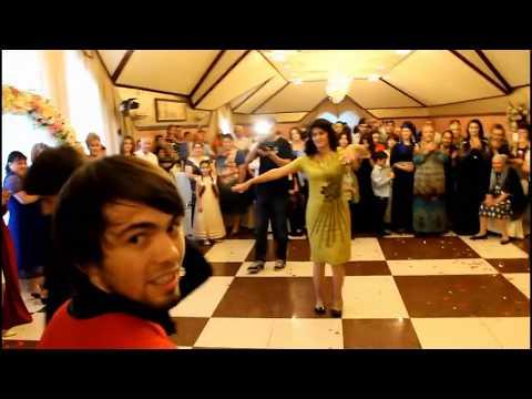 ASA STYLE Балкарская свадьба в Нальчике (лезгинка 2020)