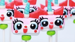 UNIKITTY SNICKERS POPS - NERDY NUMMIES Thumbnail