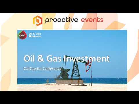 Analyst Zac Phillips on what to consider with oil and gas investments