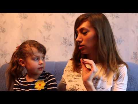Как правильно научить говорить букву ш