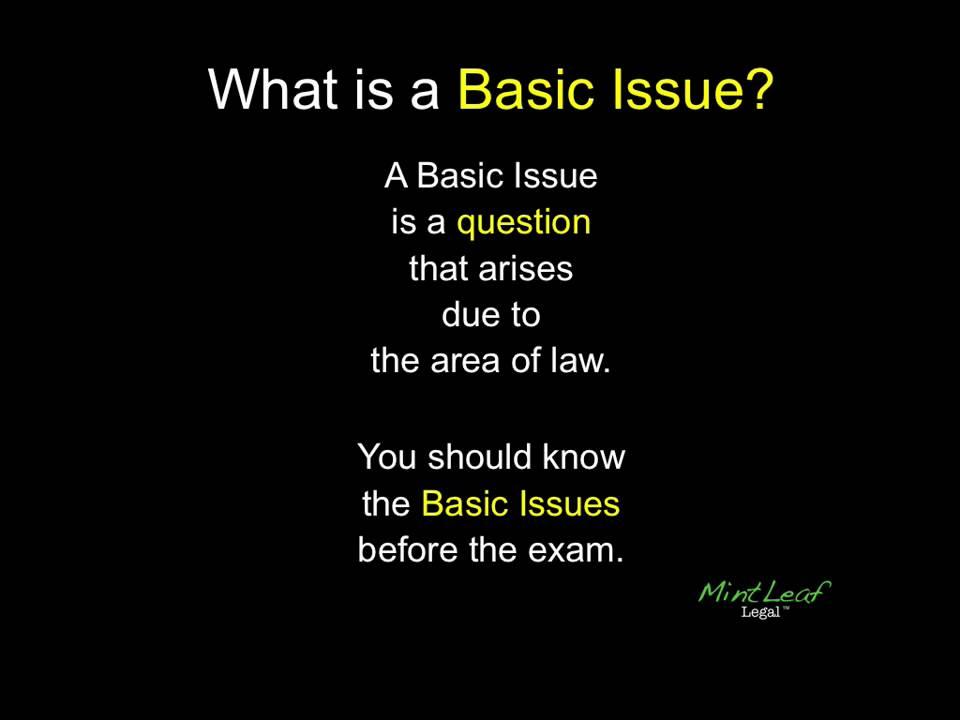 Law School - Memo Writing, Brief Writing, Exam Writing - YouTube