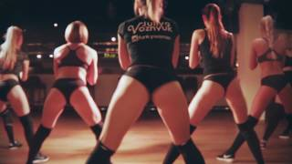"Twerk Dance ""True Mamass"" #svdancefit"