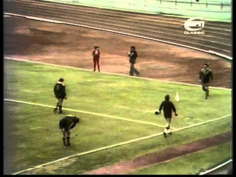 1972 Rugby League World Cup Final - Great Britain v Australia