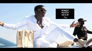 Wally B. Seck - STAY (Clip Officiel)