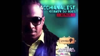 Kerwin Du Bois - Bacchanalist Remix