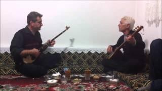 Vahiti dhe Bedria - Kënga e Zagrebit
