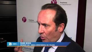 Rapprochement Yvelines – Hauts-de-Seine : première réunion pour les élus