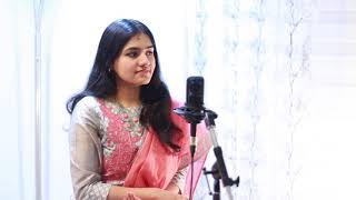 Surmayee Akhiyon Mein Cover ft. Shruti Nair