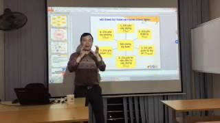 Bài giảng Nội dung dự toán theo Nghị định số 32 & Thông tư số 06