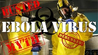 Shakaama | Ebola Virus False Flag EXPOSED