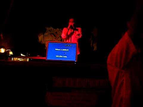oyate karaoke 2010