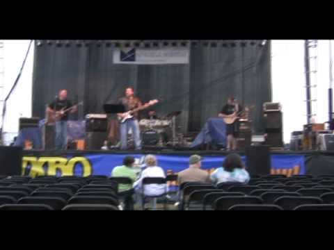 Tush Live at Washington County Fair