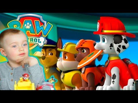 Paw Patrol italiano episodi completi apertura tutti  personaggi da cartoni animati  cartoonito