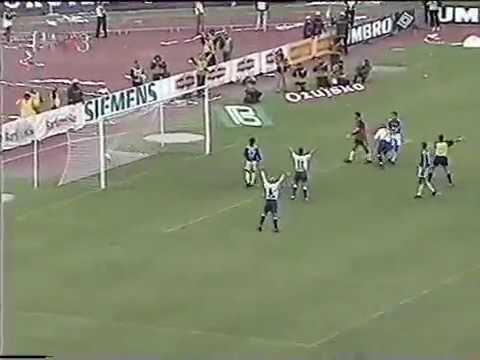 Stanko Bubalo - Ronaldo from Turčinovići, goal against Dinamo Zagreb, 2001.