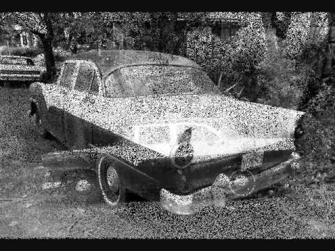 Bobby Pinson - Ford Fairlane (Cover)