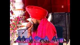 Pyara Saja Hai Tera Dware Bhawani - ( Lakhbir Singh Lakha Live Jagran ( Kalka Devi Temple in Delhi )