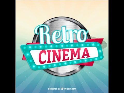 Retro Cinema Episode 81 Israel History Action Movies
