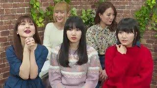 JAM THE WORLD 橋元恵一 (総合プロデューサー) 内村莉彩 (アシスタン...
