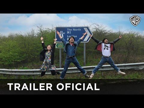 LA MÚSICA DE MI VIDA - Trailer  - Warner Bros Latinoamérica