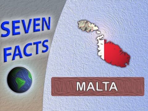 7 Facts about Malta