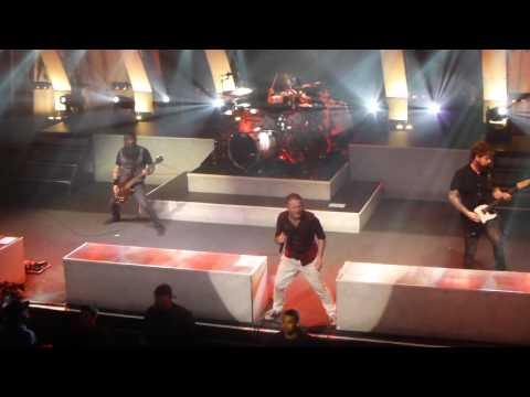 Stone Sour - 30/30-150 @ Club Nokia, Los Angeles, CA 2/13/2013