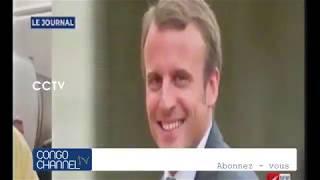 La France soutien désormais Félix TSHISEKEDI et elle sera là lors de l'investiture thumbnail