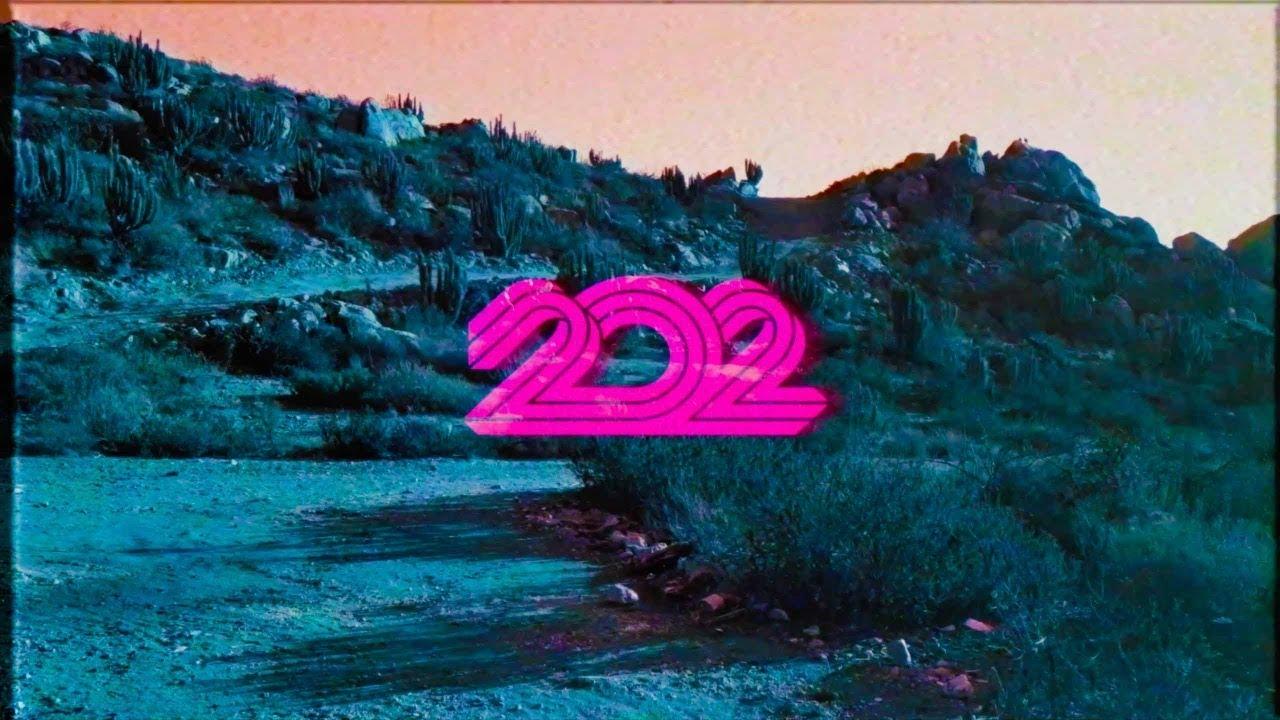 202 - Te daré lo que soy (En Cuarentena)