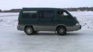 видео H-1 Starex - Клуб любителей микроавтобусов и минивэнов