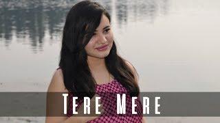 Tere Mere   Female Version by Ramya Ramkumar   Chef   Armaan Malik