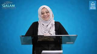 Last chance to register for Qur'an Competition 2020: Listen to QCA Principal Sr. Fawzia Belal