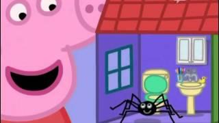 Peppa Pig 1x47   Mr Zampe Fini
