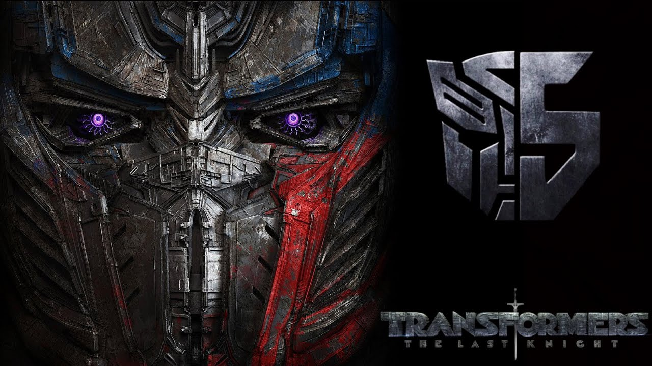 Transformers 5: Son Şövalye