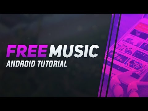 Best Music Downloader - Get Music For FREE On Android!!