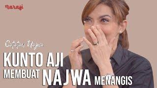 Download Najwa x Kunto Aji: Kunto Aji Membuat Najwa Menangis | Catatan Najwa (Part 2)