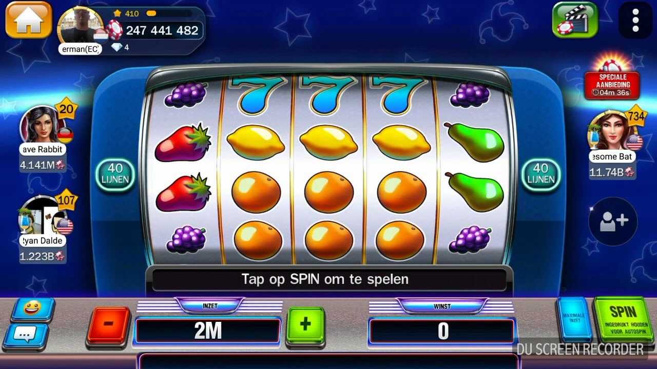 huuuge casino license to win