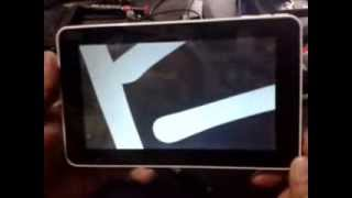 hcl u2 tablet pattern lock remove