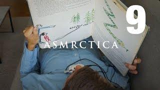 ASMR Reading from a Book - Soft Spoken - Part 1