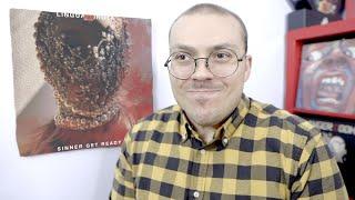 Lingua Ignota - Sinner Get Ready ALBUM REVIEW