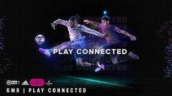 FIFA Mobile | Adidas GMR