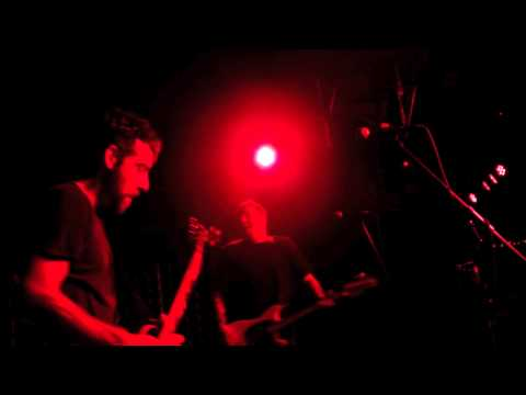 """The New Addiction - """"The World Is Over/Salvation"""" Live at The Casbah"""